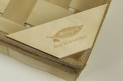 manufacturer of decorative wooden packaging